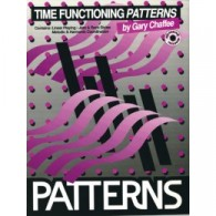 CHAFFEE G. TIME FUNCTIONING PATTERNS BATTERIE
