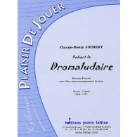 JOUBERT C.H. DROMADULAIRE FLUTE