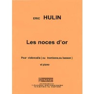 HULIN E. LES NOCES D'OR BASSON