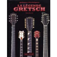 GRETSCH LA LEGENDE TONY BACON