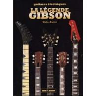 GIBSON LA LEGENDE WALTER GARTER