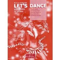 KERSHAW R. LET'S DANCE FLUTE