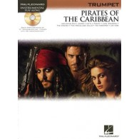 PIRATES OF THE CARIBBEAN TROMPETTE
