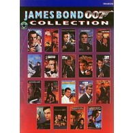JAMES BOND 007 COLLECTION TROMBONE