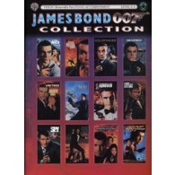JAMES BOND 007 COLLECTION VIOLON