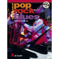 SOUND POP ROCK BLUES (THE) VOL 1 ACCORDEON