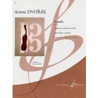 DVORAK A. RONDO OP 94 ALTO