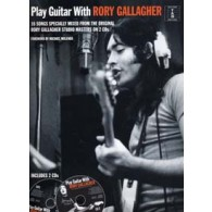 GALLAGHER R. PLAY GUITAR WITH