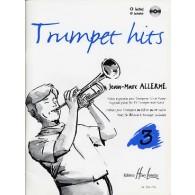 ALLERME J.M. TRUMPET HITS VOL 3 TROMPETTE