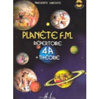 LABROUSSE M. PLANETE F.M. VOL 4A