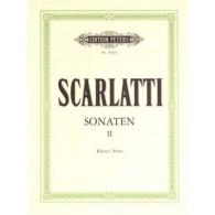 SCARLATTI D. SONATES VOL 2 PIANO
