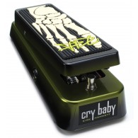 DUNLOP KH95 CRY BABY SIGNATURE KIRK HAMMET
