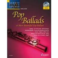 JUCHEM D. POP BALLADS FLUTE