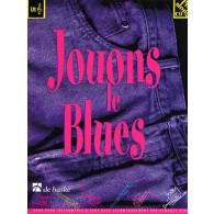 JOUONS LE BLUES INSTRUMENTS C