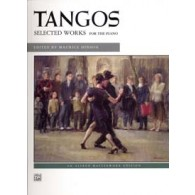 TANGOS FOR THE PIANO