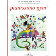 PIANISSIMO GYM PIANO