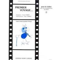 VOIRPY A. PREMIER VOYAGE VOL 2 VIOLON