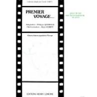 VOIRPY A. PREMIER VOYAGE COR