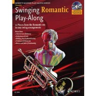 SWINGING ROMANTIC PLAY-ALONG TROMPETTE