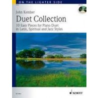 KEMBER J. DUET COLLECTION PIANO DUET