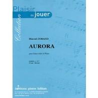 JORAND M. AURORA CAISSE CLAIRE