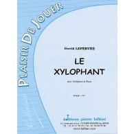LEFEBVRE D. LE XYLOPHANT XYLOPHONE