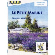 LEROUX J. LE PETIT MARIUS XYLOPHONE