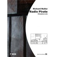 MULLER R. RADIO PIRATE VIBRAPHONE