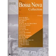 BOSSA NOVA COLLECTION PVG