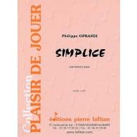 OPRANDI P. SIMPLICE BASSON