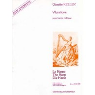 KELLER G. VIBRATIONS HARPE