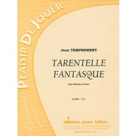 TEMPREMENT J. TARENTELLE FANTASQUE BASSON