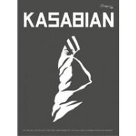 KASABIAN GUITARE