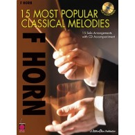 15 MOST POPULAR CLASSICAL MELODIES COR