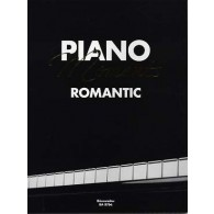 PIANO MOMENTS ROMANTIC PIANO
