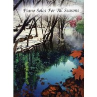 PIANO SOLOS FOR ALL SEASONS