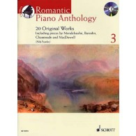 ROMANTIC PIANO ANTHOLOGY VOL 3