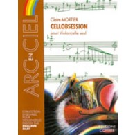 MORTIER C. CELLOBSESSION VIOLONCELLE