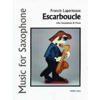 LAPERTEAUX F. ESCARBOUCLE SAXO ALTO