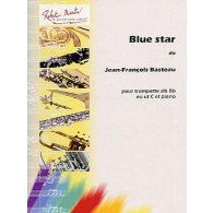 BASTEAU J.F. BLUE STAR TROMPETTE
