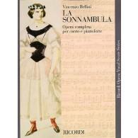 BELLINI V. LA SONNAMBULA CHANT