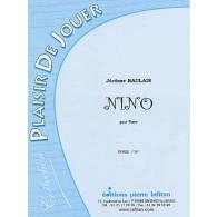 NAULAIS J. NINO PIANO