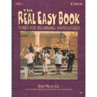 REAL EASY BOOK (THE) VOL 1 C VERSION