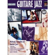 FISHER J. GUITARE JAZZ MOYEN
