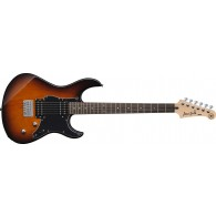 YAMAHA PACIFICA PA120H TOBACCO BROWN SUNBURST