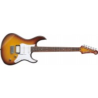 YAMAHA PACIFICA PA212VFM TOBACCO BROWN SUNBURST