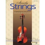 DILLON J. STRICTLY STRINGS VOL 2 ALTO