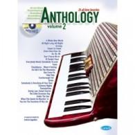 CAPPELLARI A. ANTHOLOGY 2 ACCORDEON