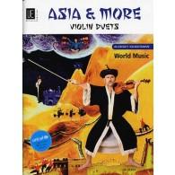IGUDESMAN A. ASIA & MORE VIOLONS