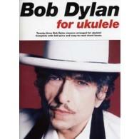 DYLAN B. FOR UKULELE